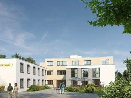 Solide Kapitalanlage: Pflege-Appartement mit einer attraktiven Rendite