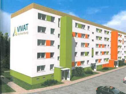 -Investieren Sie jetzt in optimalen Wohnkomfort- Modern-Sanierte 2-Zi-Whg. mit Balkon in Rothenburg