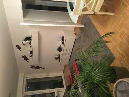 Mitbewohnerin für schicke Wohnung im 7 Stock gesucht