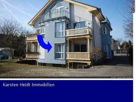 Bezugsfreie Maisonettewohnung mit ca. 97 m² Gesamtfläche in Mahlsdorf-Süd!
