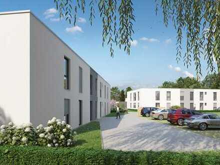 Mehrfamilienhaus mit 8 Einheiten, ca. 4% Rendite, Neubau plus Erstvermietung inkl.