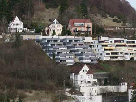 Renovierte 4-Zimmer-Terrassenwohnung in Top-Lage zur Miete in Albstadt