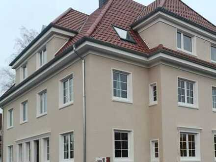 Erstbezug nach Sanierung: attraktive 4,5-Zimmer-Hochparterre-Wohnung in Hannover - Oberricklingen