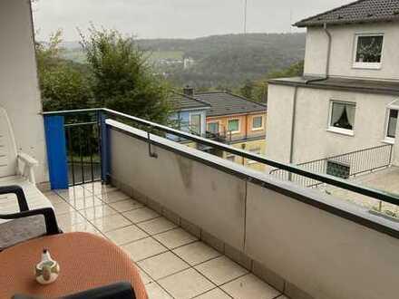 Singles aufgepasst! Appartement mit funktionalem Grundriss und Balkon in Velbert-Langenberg