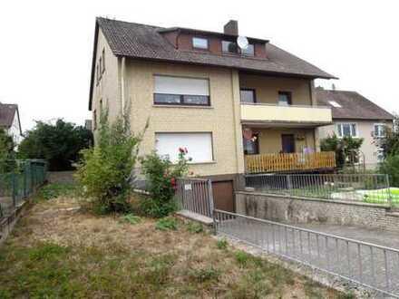 *provisionsfrei* 1,5 Zimmer Wohnung 50m³ Rodenberg – sofort verfügbar