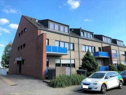Kapitalanlage! 1-Zimmer-Eigentumswohnung in Alsdorf zu verkaufen