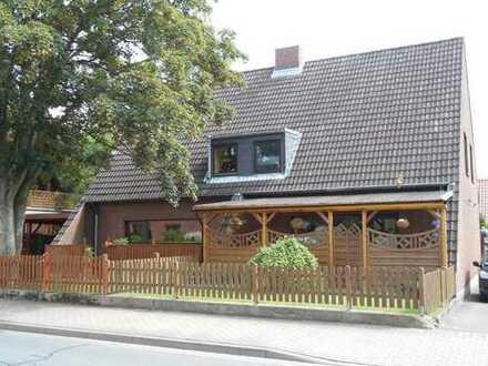 Gemütliche Doppelhaushälfte in Mölln