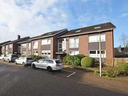Attraktive 2-3-Zimmer Wohnung in Garstedt