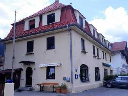 Schönes Mehrfamilienhaus mit 10 - Zimmern in Oberammergau (Kreis Garmisch-Partenkirchen)