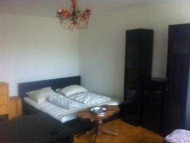 möbliertes Zimmer ca. 24qm in Frauenaurach in 2er WG