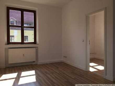 Zentral und geräumig - 2-Zimmer-Wohnung nahe des Großen Gartens