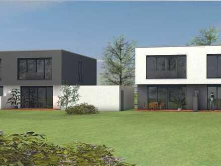 """Neubau eines 2-FH Haus 2 in Burgstädt """"Am Stadion"""" - WE2"""