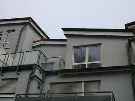 Exklusive, gepflegte 2,5-Zimmer-Dachgeschosswohnung mit Balkon in Witten-Vormholz