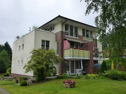 idylisches Wohnen in der Waldsiedlung Nahe dem Liepnitzsee