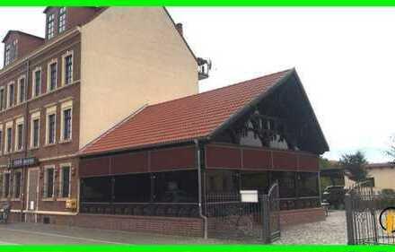 ⭐Mehrfamilienhaus / Wohn- und Geschäftshaus