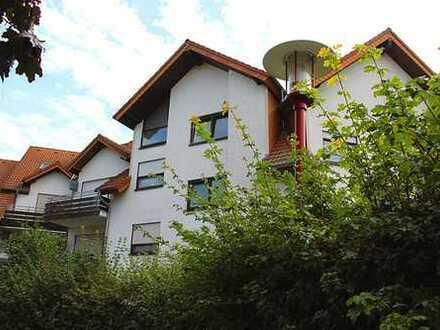 Helle 3-Zimmer-Dachgeschosswohnung in Leimen-St. Ilgen