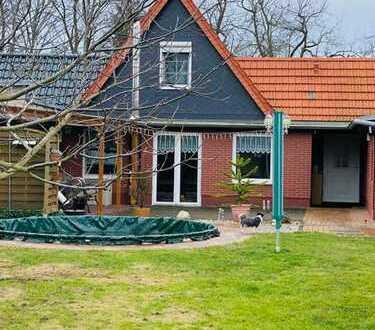 Gepflegtes, saniertes Einfamilienhaus mit Garten in Toplage