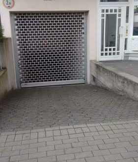 Tiefgaragen-Stellplatz in Bonn-Dottendorf zu vermieten