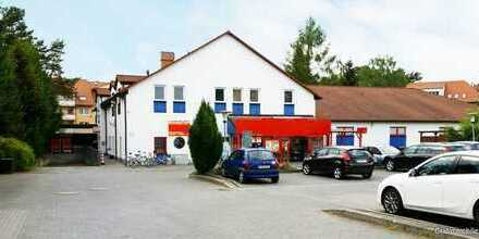 Einzelhandel und Bürofläche - voll vermietet - gut gelegen - zur Kapitalanlage