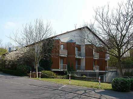 1 Zimmer Wohnung/ Balkon Würzburg Nähe Uni Hubland; frei ab 01.10.2021