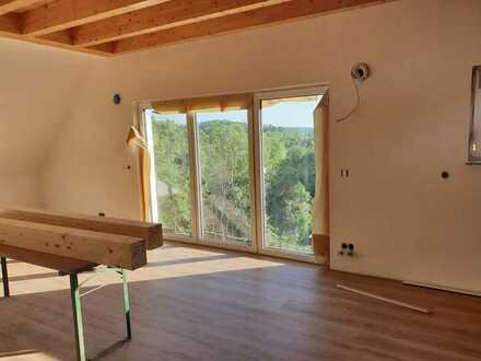 KNX - 4-Zimmer-Maisonette-Wohnung, Erstbezug, Neubau, Smart Home