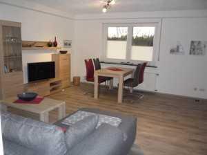 Exklusive 2-Zimmer-EG-Wohnung mit Einbauküche in Bergneustadt