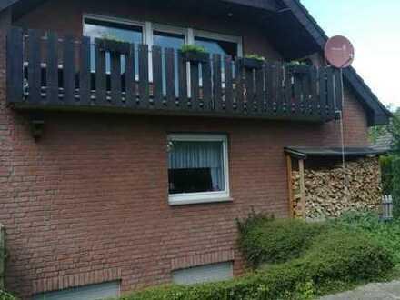 Modernisierte 3-Zimmer-Dachgeschosswohnung mit Balkon in Münster