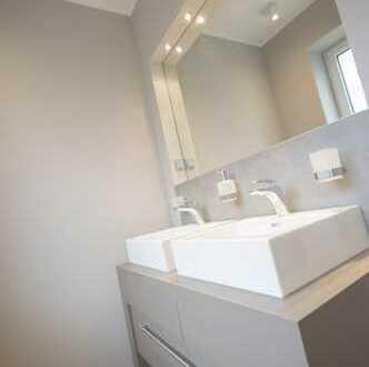 PROVISIONSFREI * Eigentumswohnung Wunstorf Hoffsteed * Top Ausstattung * elegant & zeitlos