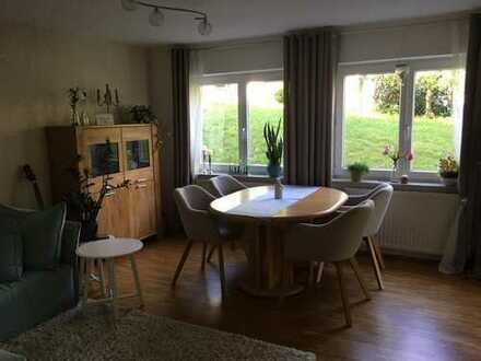 3 Zimmer Souterrain Wohnung in Weikersheim