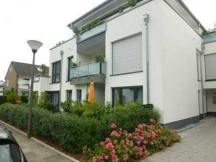 Gartenstadt Dortmund Komfortwohnung ruhige Lage 1Etage Gartenseite