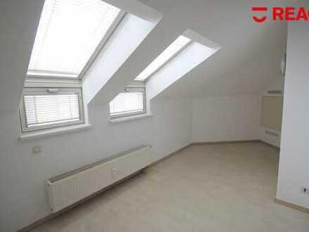 1-Zimmer Apartment mit großzügiger Dachterrasse im Frankenberger Viertel!