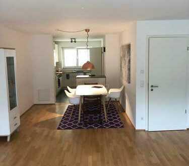 Schöne, moderne DHH in Meerbusch-Lank, ca. 170 qm Wohnfläche plus 30 qm großem Raum im Souterrain