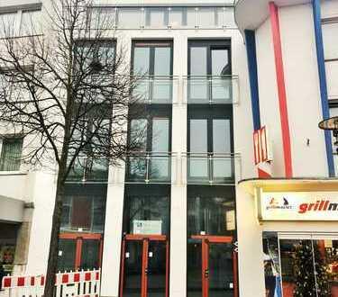 Schicke Neubauwohnung im Stadtzentrum von Heinsberg