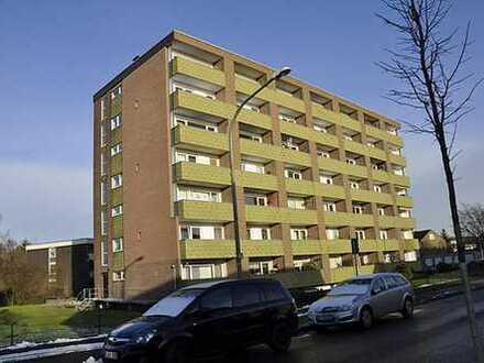 Single-Appartement mit Balkon in Meerbusch-Büderich