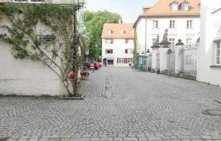 Büro, Praxis, Ladenräume,... auf der Insel Lindau