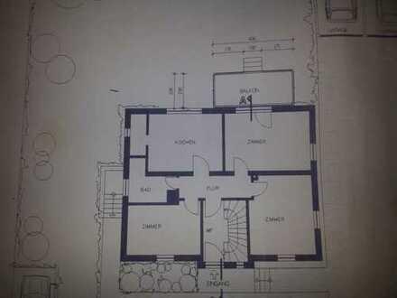 Drei-Zimmer-Wohnung