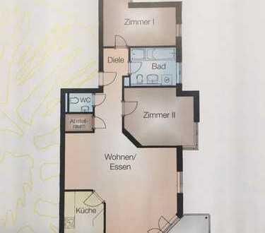 Bezugsfreie 3,5 Zimmer Wohnung zu verkaufen