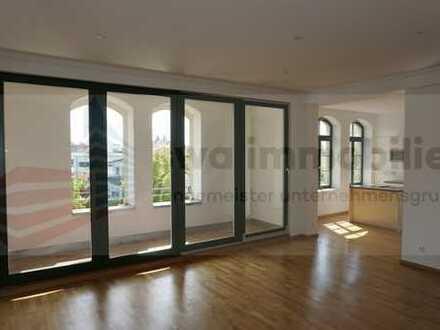 *Traumhafte 3-Zimmermaisonette in der König-Albert-Residenz*2 Loggien*2 Bäder*Parkett*