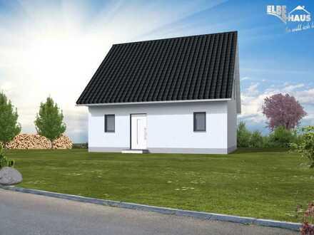 Bauen in Feusdorf (RLP). Wohnen mitten in der Natur mit einer herrlichen Aussicht in die Ferne.