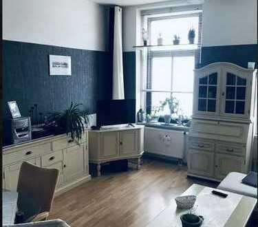 Schöne zwei Zimmer Wohnung in Plauen, Hofer Vorstadt