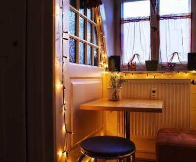 Super Schönes Altbau WG-Zimmer in Burgkunstadt