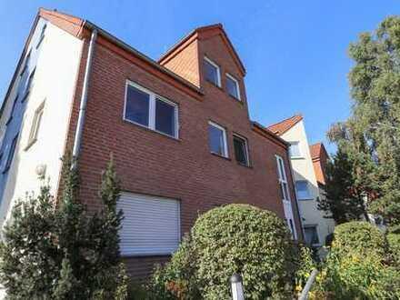 +++ Großzügige 3-Raumwohnung mit schöner Terrasse in gepflegter Wohnanlage +++