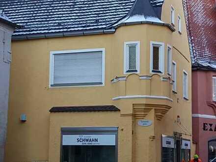 Schöne fünf Zimmer Wohnung in Neuburg-Schrobenhausen (Kreis), Schrobenhausen