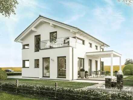 Neubau in Langenlonsheim - freu planbar (Version mit Keller)