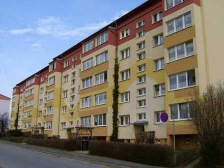 Geräumige 4-Raumwohnung im Erdgeschoss!