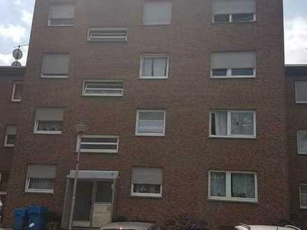 Schöne helle drei Zimmer Wohnung in Dülken 3.OG Balkon mit WBS