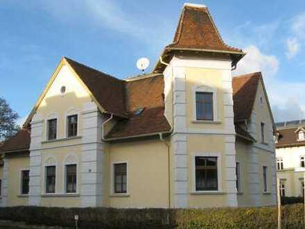Büro- und Praxisräume in Niesky zu vermieten