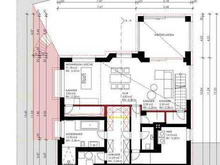 Bild_Loft- Wohnung in Berlin, Grunewald (Wilmersdorf)