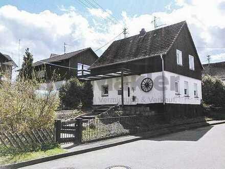 +++ Attraktives Angebot: Zwei gemütliche Häuser auf 522 m² großem Grundstück +++