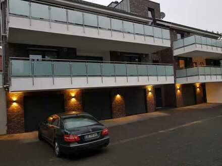 Penthousewohnung an der Kettelerstraße in Coesfeld